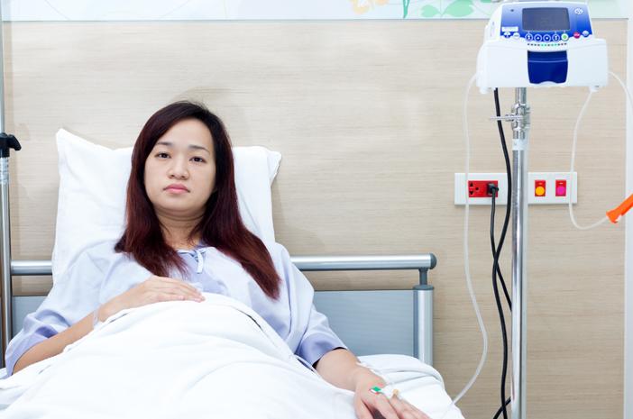 Sama-sama Menyerang Sel Darah, Inilah Perbedaan Leukimia dan Limfoma