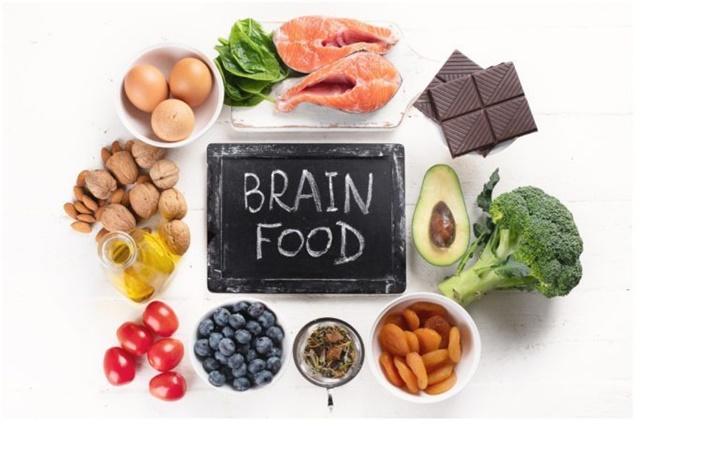 5 Makanan untuk Meningkatkan Fungsi Otak