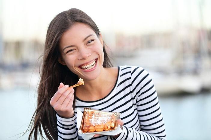 Konsumsi 5 Makanan Ini Agar Mulut Tetap Sehat