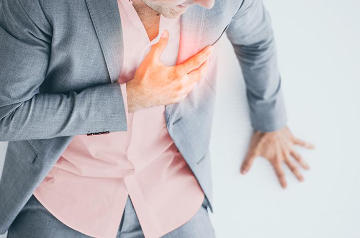 Jarang Disadari, Inilah Penyebab dan Faktor Resiko Aritmia Jantung