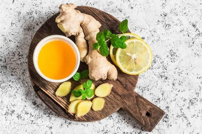 Daftar Makanan untuk Meredakan Sakit Perut