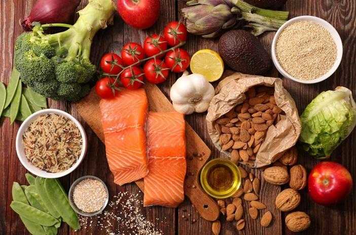 Anjuran dan Pantangan Makanan untuk Pembesaran Prostat