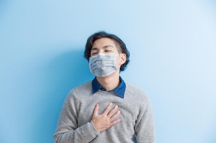 Mengenal Lebih Jauh Mengenai Penyakit Paru Interstisial