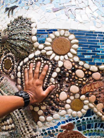 Piedra Aborigen