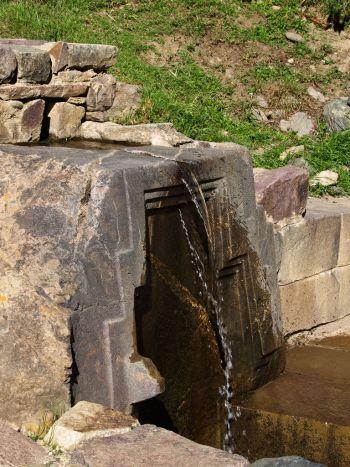 Fuente de ingeniería Inca