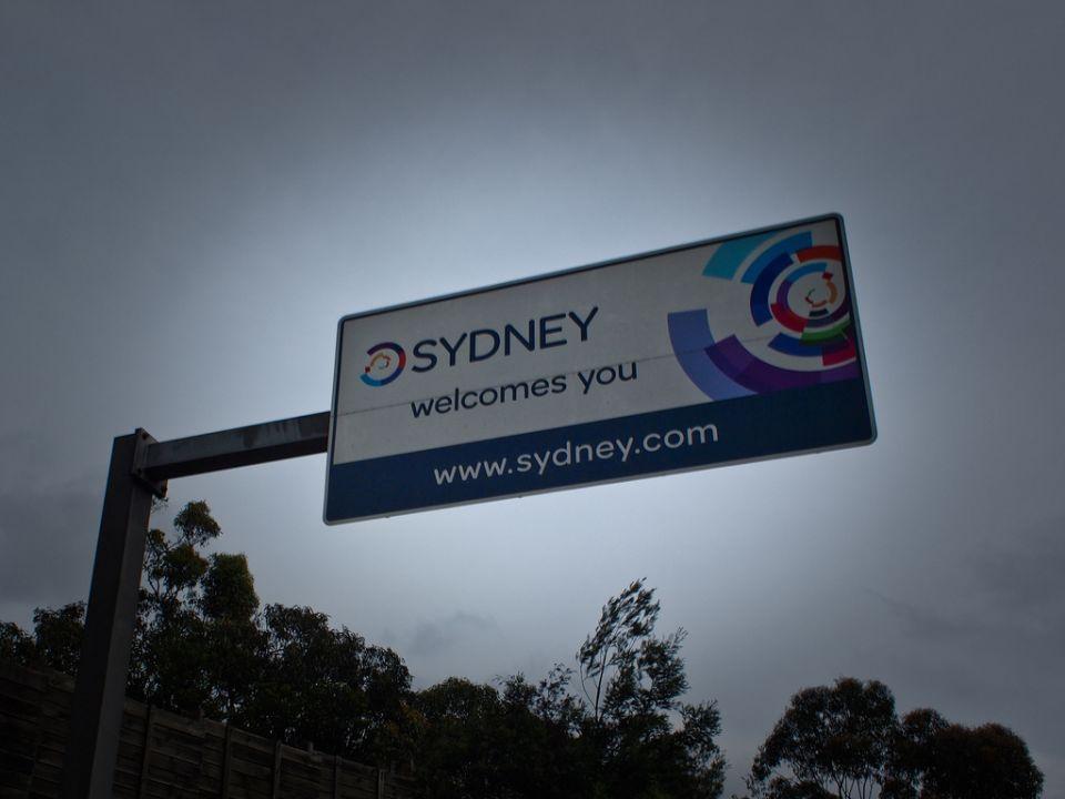 Bienvenidos a Sydney!