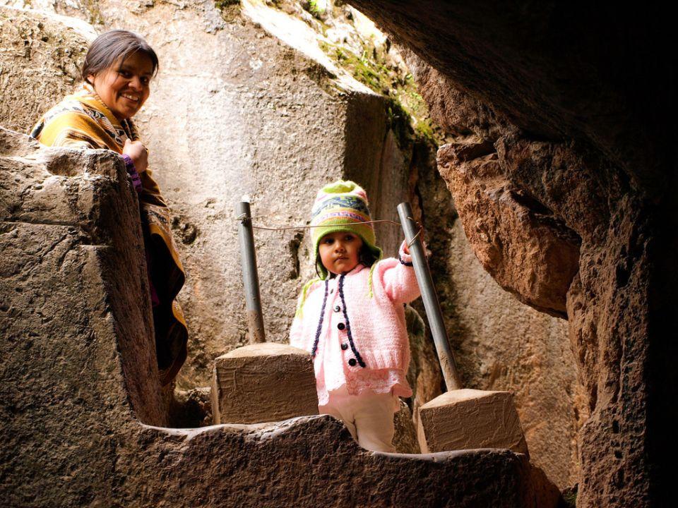 Cusco - Valle Sagrado - Machu Picchu