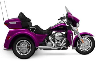 Harley Davidson Trike TRI