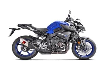 Yamaha Fazer FZ8-S