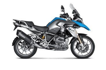 BMW R1200GS (LC)
