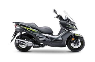 Kawasaki J125