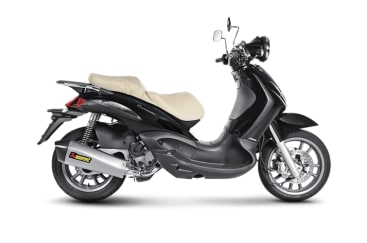 Peugeot V Clic 50
