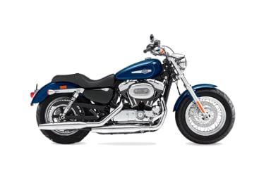 "Harley Davidson XL1200X ""48"""