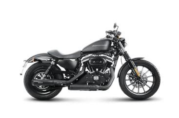 Harley Davidson XL1200C Custom