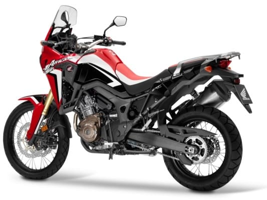 Rent Honda Africa Twin In Italy Motorcycle Rental In Italy Rent