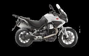Alquilar Moto Guzzi Stelvio 1200 NTX en Italia