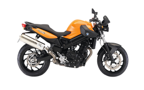 Noleggiare BMW F800R in Italia