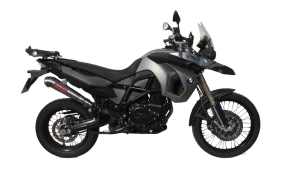 Noleggiare BMW F800GS in Italia