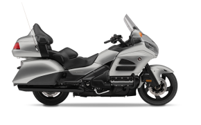 Rent HONDA GOLDWING 1800GL in Italy