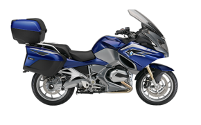 Noleggiare BMW R1200RT (LC) in Italia
