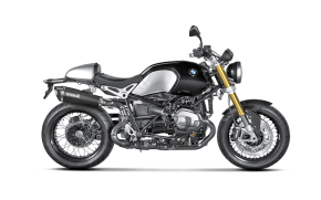 Rent BMW R nineT in Italy