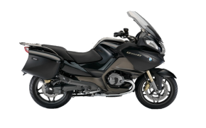 Rent BMW R1200RT (AC) in Italy