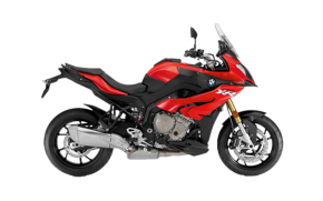 Rent BMW S1000XR in Italy
