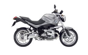 Rent BMW R1200R in Italy