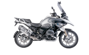 Rent BMW R1200GS Adv. (LC) in Italy