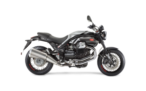 Rent Moto Guzzi Griso in Italy