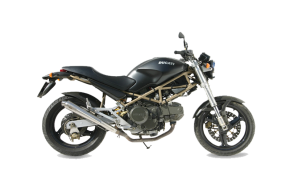 Rent Ducati Monster 600 in Italy
