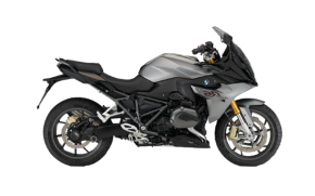 Rent BMW R1200RS in Italy
