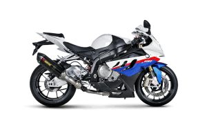 Rent BMW S1000RR in Italy