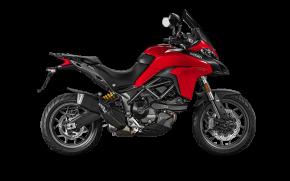 Alquilar Ducati Multistrada 950 en Italia