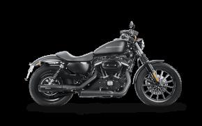 Rent Harley Davidson Sportster in Italy