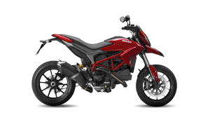 Alquilar Ducati Hyperstrada 821 en Italia