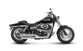 Rent Harley Davidson Wide Glide in Italy