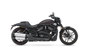Rent Harley Davidson V-Rod in Italy