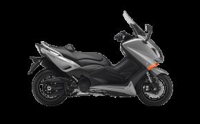Alquilar Yamaha TMax en Italia