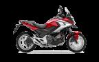 Alquilar Honda NC750X en Italia