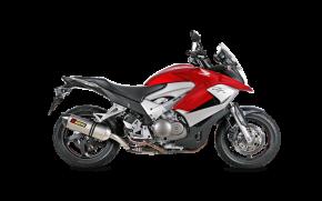 Alquilar Honda VFR800X en Italia