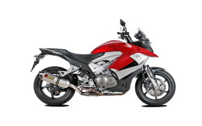 Rent Honda VFR800X in Italy