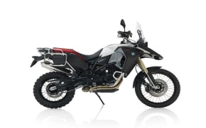 Rent BMW F800GS Adventure in Italy