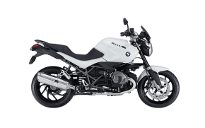 Noleggiare BMW F850GS in Italia