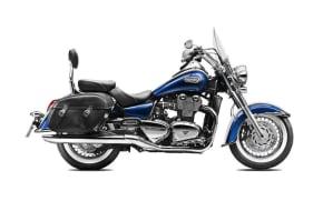 Alquilar Moto Guzzi California 1100 en Italia