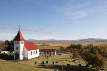 Oddi church