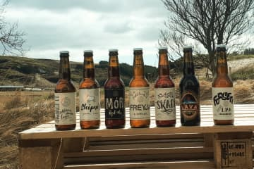 Ölvisholt brewery