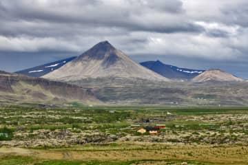 Baula í Borgarfirði