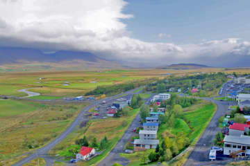 Varmahlíð