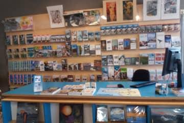 Borgarbyggd Tourist Information Center